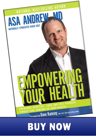Empowering Your Health by Dr. Asa Andrew